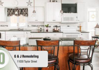 11030 Taylor Street