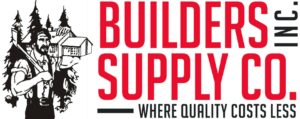 image of logo for Builders Supply Company sponsors of Omaha NARI Spring Education Day