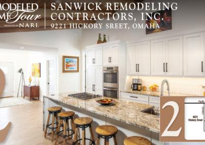 9221 Hickory Street
