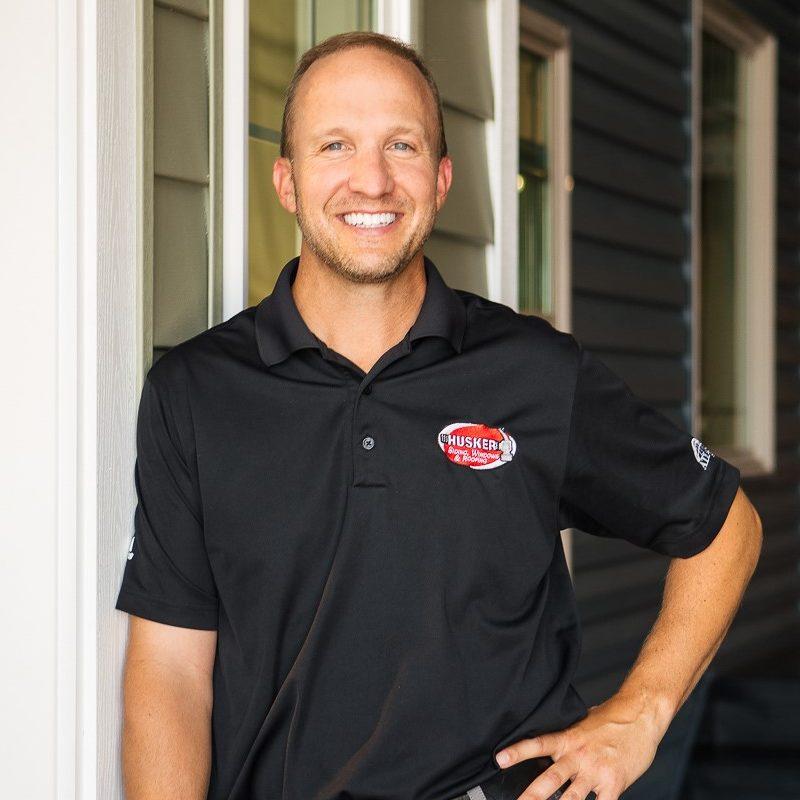 Husker Hammer Siding, Windows & Roofing